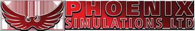 Phoenix Simulations Ltd Logo
